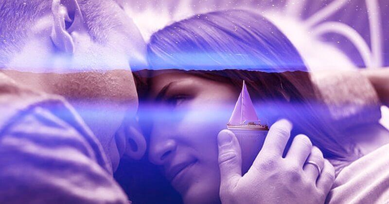 Сценарий юбилея на 5 лет свадьбы - Корабль любви