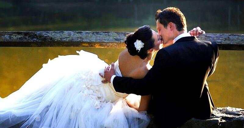 Сценарий свадебного вечера в первый день свадьбы
