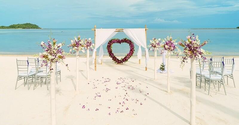 Традиционная свадьба - сценарий