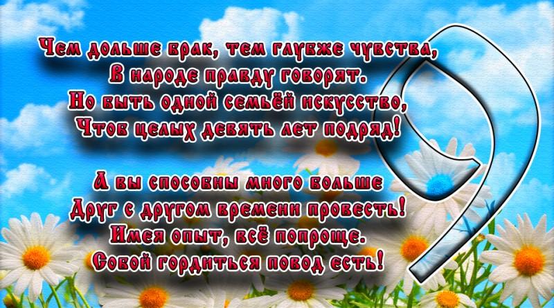 9 лет совместной жизни картинки поздравления семье, для открыток россии