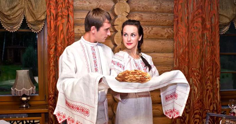 Традиции кожаной свадьбы