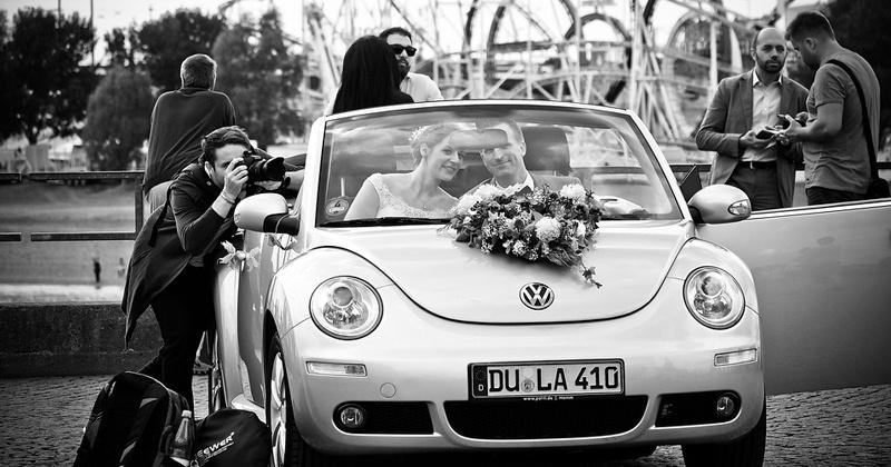 Сценарий свадьбы без тамады - фотосессия