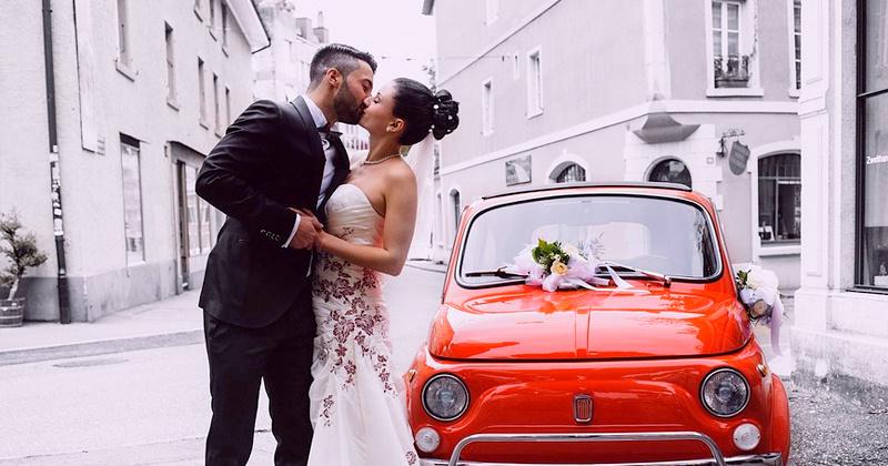 Сценарий интересного выкупа невесты